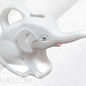 آب پاش طرح فیل گل آوید